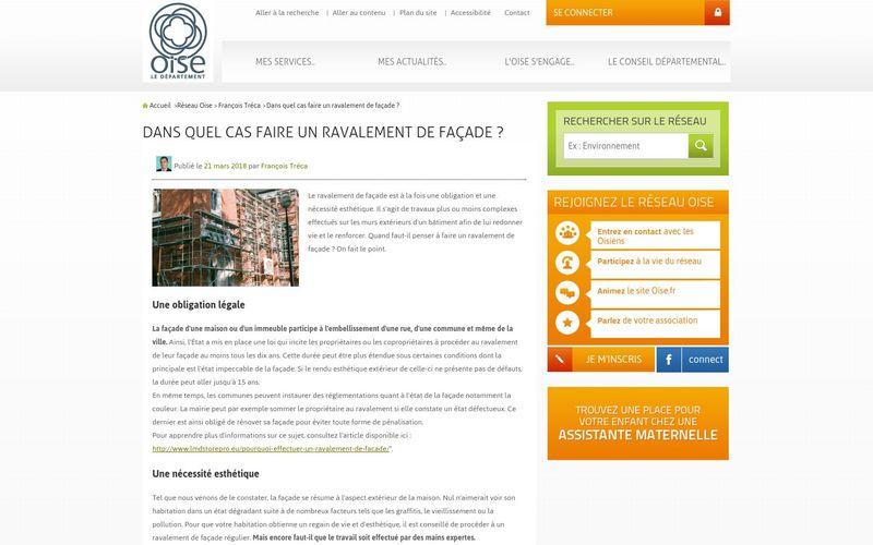 Réseau Oise