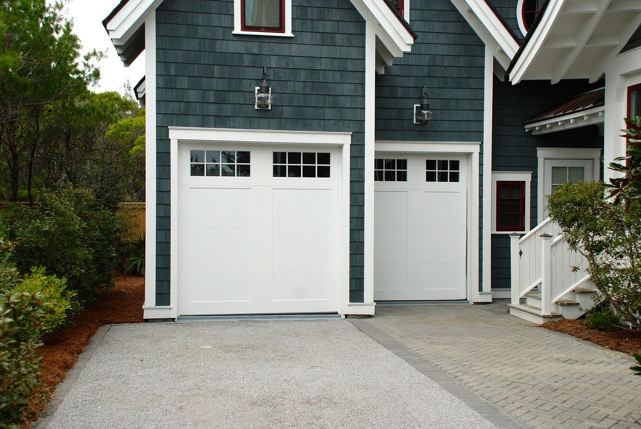 Qu'est-ce qu'un garage en ossature bois ?